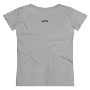 """The Ada"" Organic Women's T-shirt"