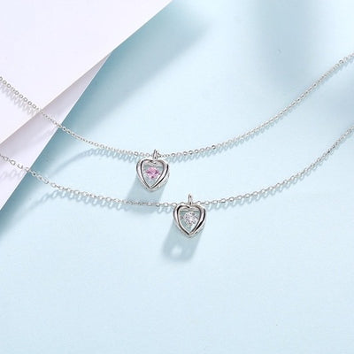 Crossfor Crystal Necklace