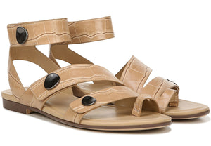 Naturalizer Tassy Bamboo Tan
