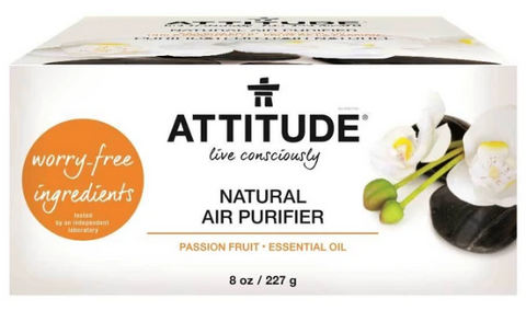 Air Purifier Passion Fruit