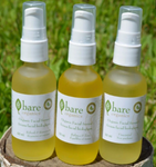 Bare Organics Facial Serum