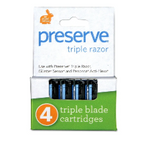 Preserve Replacement Razor Blade