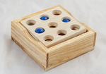 Wooden Sty Me Game