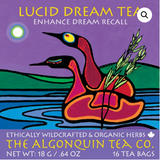 The Algonquin Tea Company
