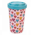 Woodway Travel Coffee Cup