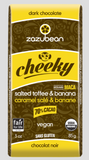 Zazubean Chocolate Bars