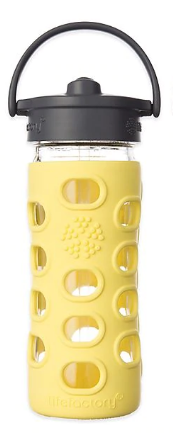 Life Factory Straw Cap Bottle