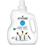 Attitude Laundry Soap 2L 4x Concentrate