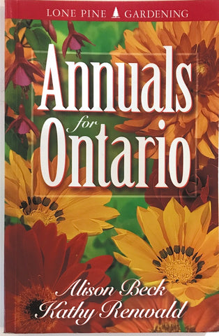 Annuals for Ontario