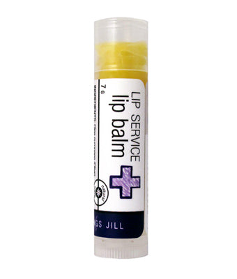 Cold Sore Lip Balm