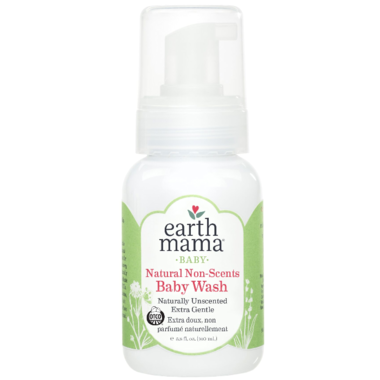 Earth Moma Angel Baby Body Wash