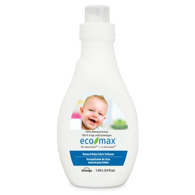 Eco-Max Baby Fabric Softner