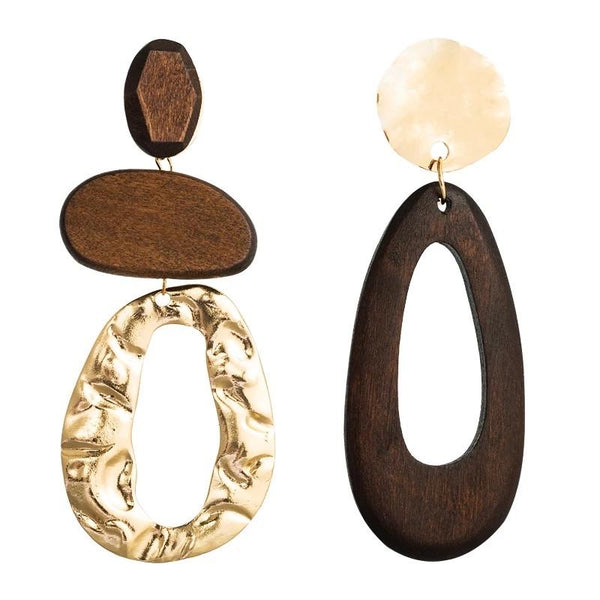 Aminata Drop Earrings