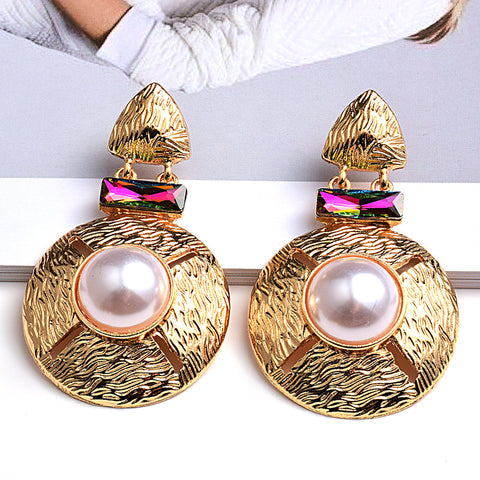 Paola Drop Earrings