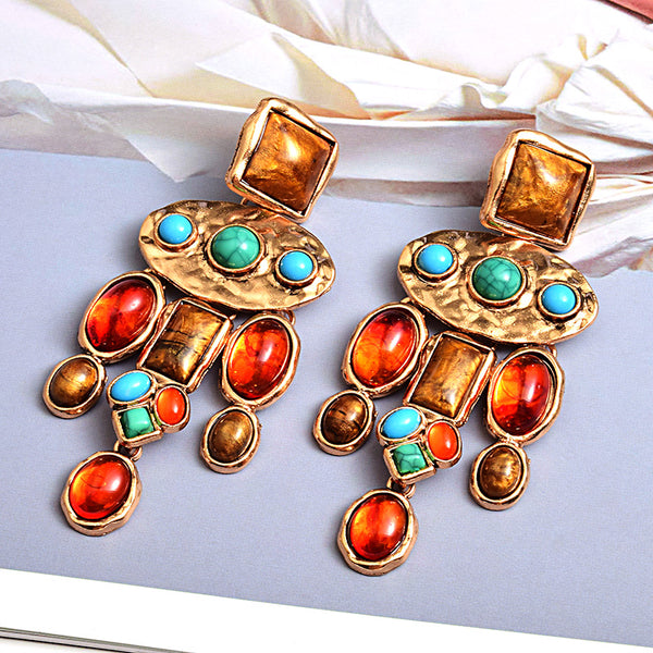 Sabine Drop Earrings