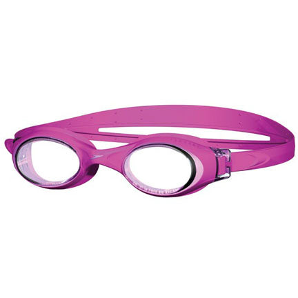 Speedo Junior Rapide Pink