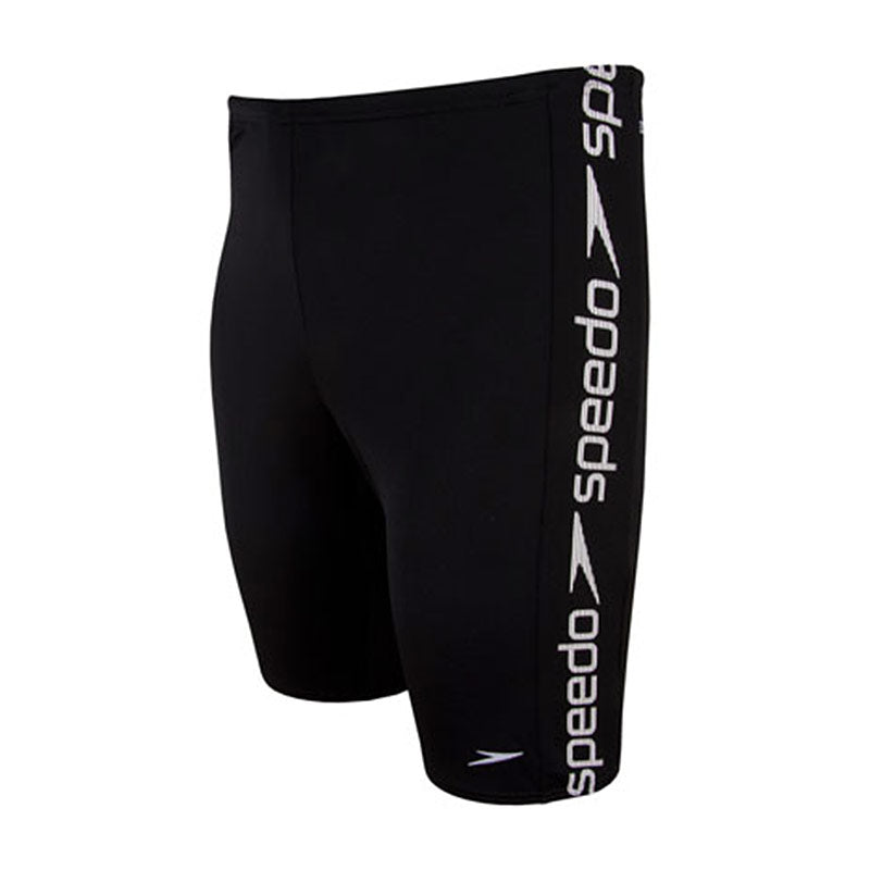 Speedo Superiority Jammer Black/White