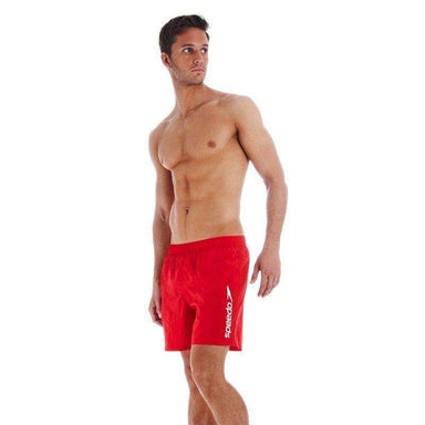 "Scope 16"" Watershort red 