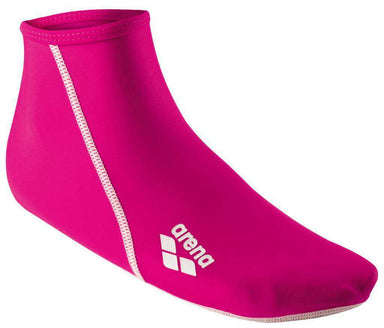Pool Socks Roze junior | Zwemmershop