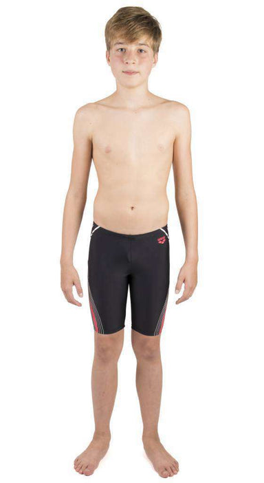 Jongens Energy Junior Jammer black | Zwemmershop