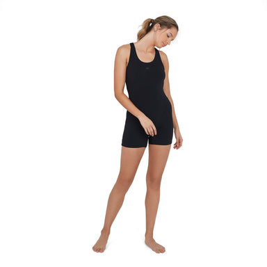 End Essential Legsuit Zwart | Speedo