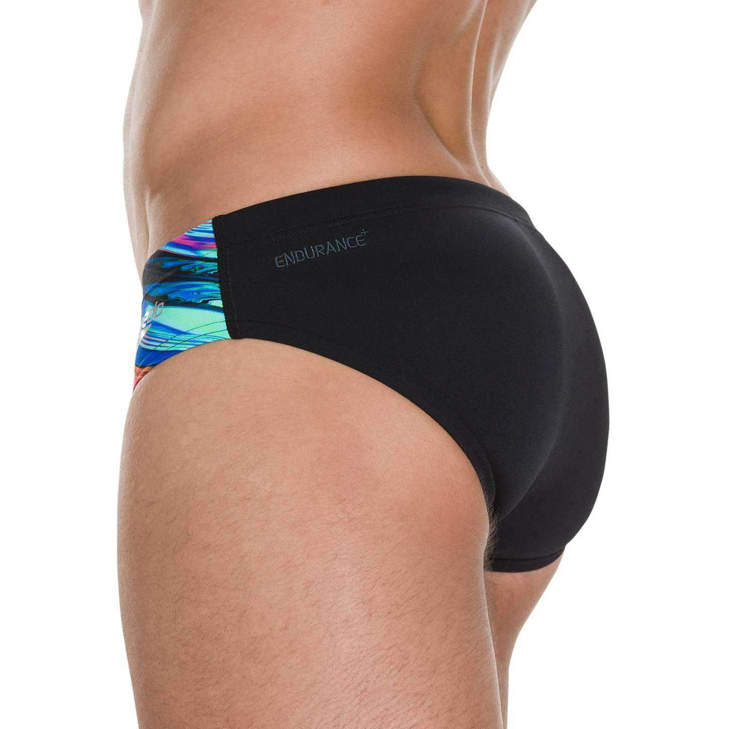 End Echo Focus Placement Digital 7cm Brief | Zwemmershop