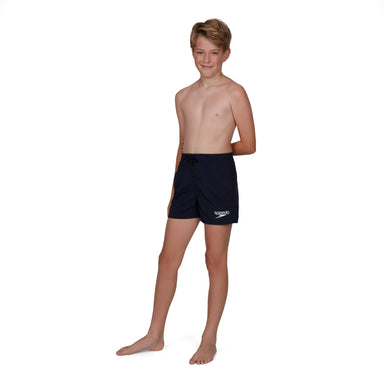 "Junior Essential 13"" Watershort Donker Blauw 