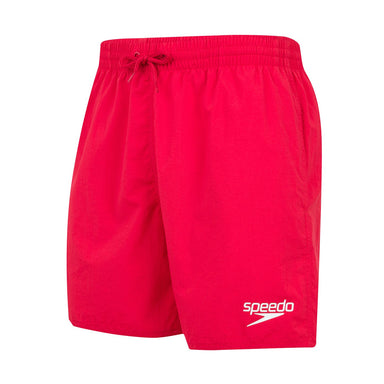 "Essentials 16"" Watershort Rood 