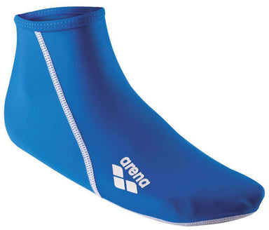 Pool Socks Blue junior | Zwemmershop