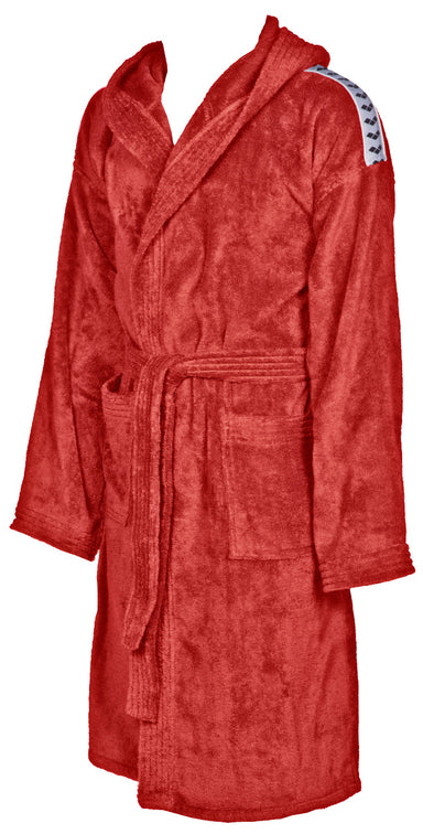 Arena Core Soft Robe red-white (6261018329275)