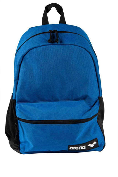 Arena Team Backpack 30 Team Royal Melange | Zwemmershop
