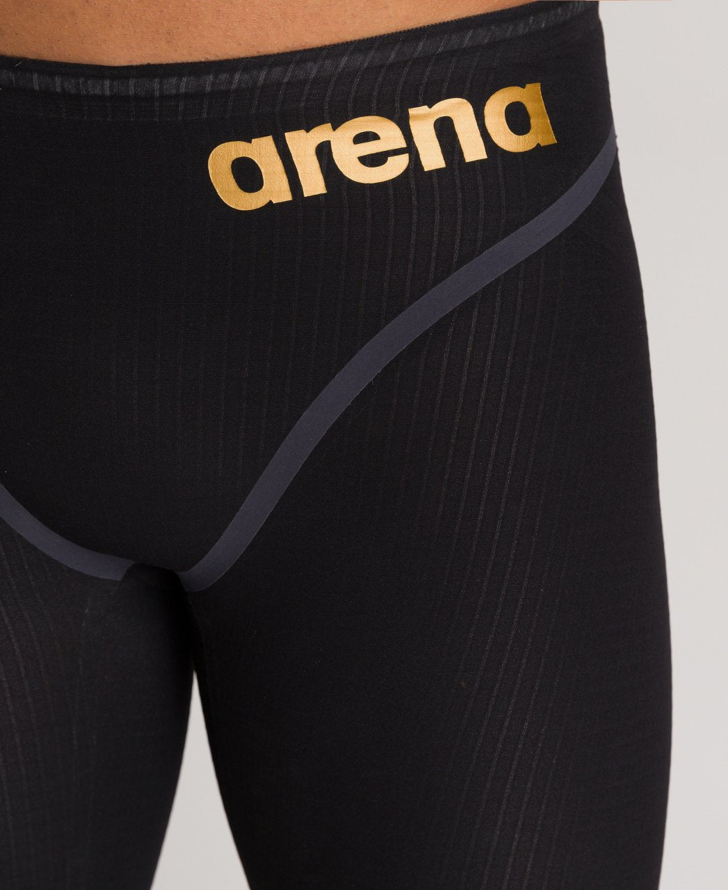 M Pwsk Carbon Core FX Jammer black/gold | Arena