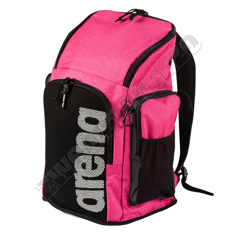 Arena Team Backpack 45 pink-melange