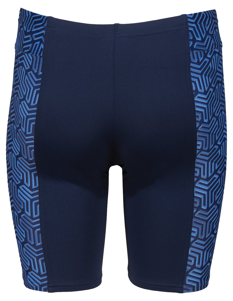 Kikko Junior Jammer - Navy/Multi