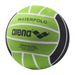 Arena Water Polo Ball Jr Size 3 black/acid (5830424461475)