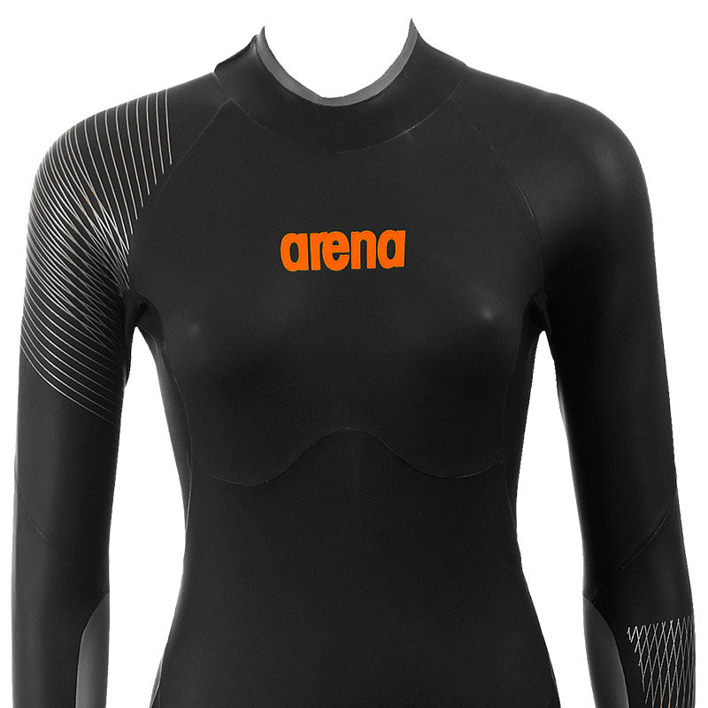 Arena WomenTriwetsuit Black