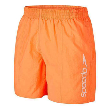 Zwemshort Scope 16 Oranje | Zwemmershop