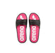 Watergrip Dames Black Magenta | Arena
