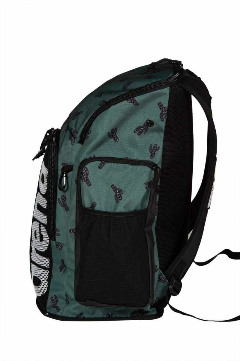 Team Backpack 45 Allover cactus