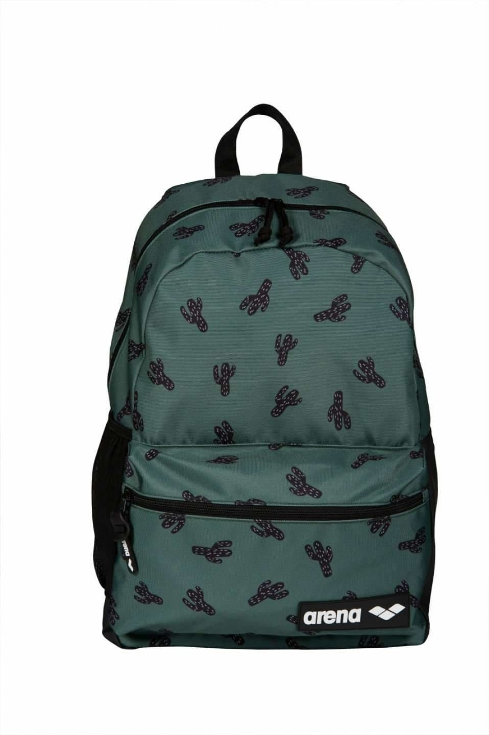Team Backpack 30 Allover Cactus