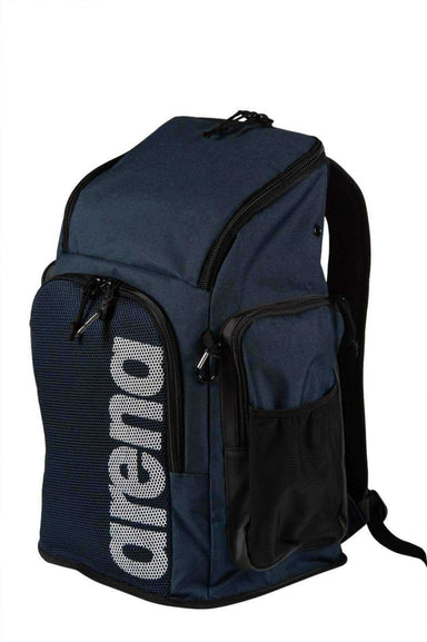 Team 45 Backpack Navy Melange | Zwemmershop