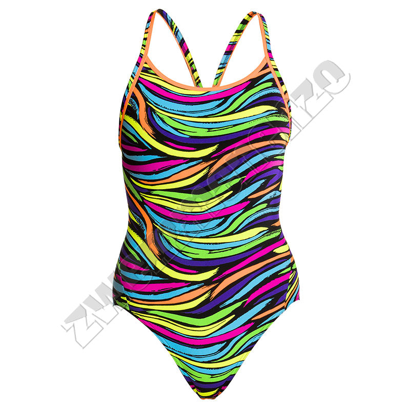 Funkita Lady Diamond Back Cosmic Comet