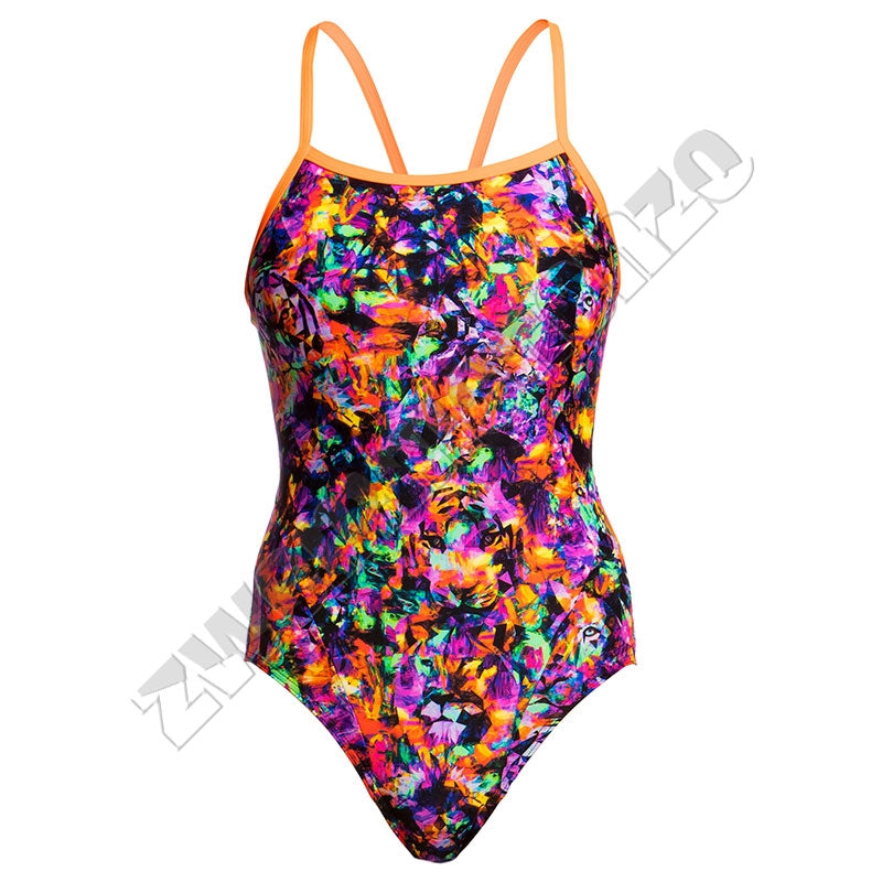 Funkita Ladies Single Strap Preditor Party