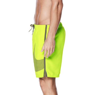 Volley Short Fluo Geel | Nike Swim