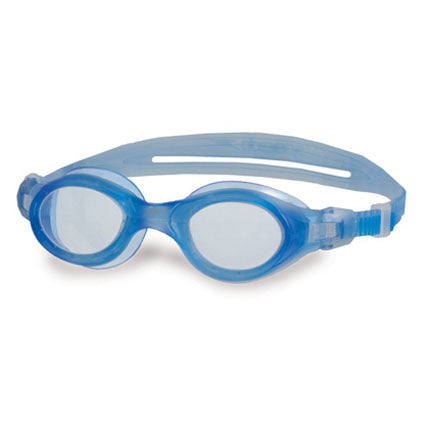 Speedo Pacific Storm Blue/Clear