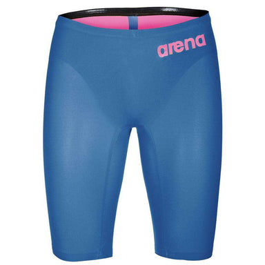 Powerskin R-Evo One Jammer blue-powder-pink | Zwemmershop