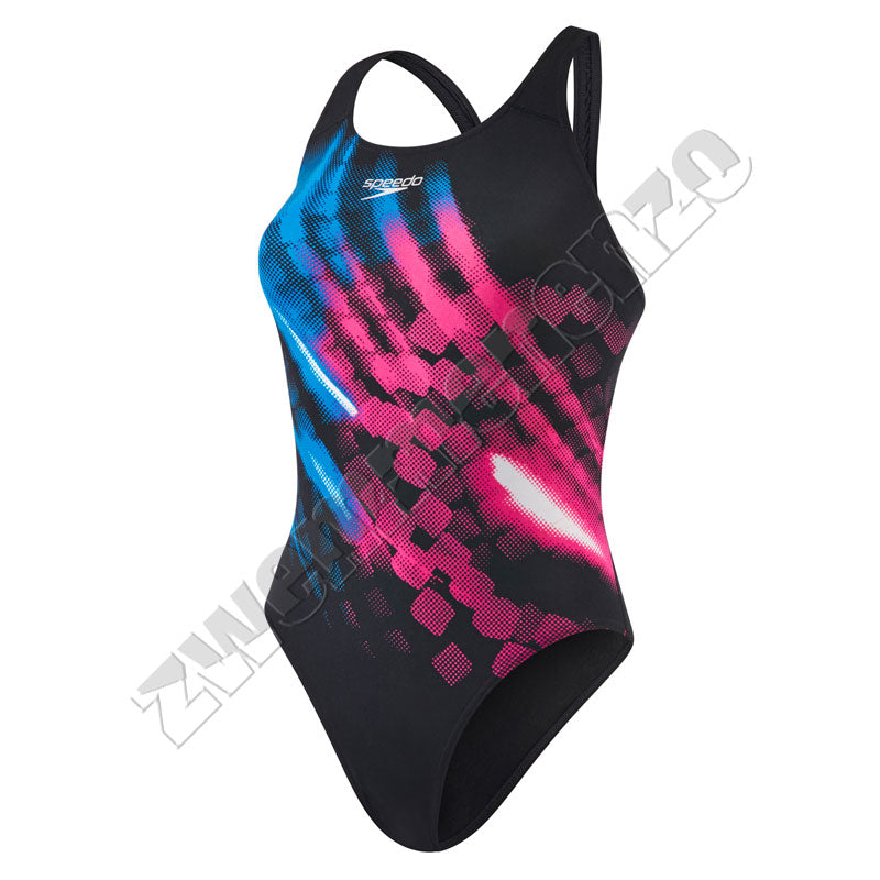 Speedo Ignitor Placement Black/blue/pink