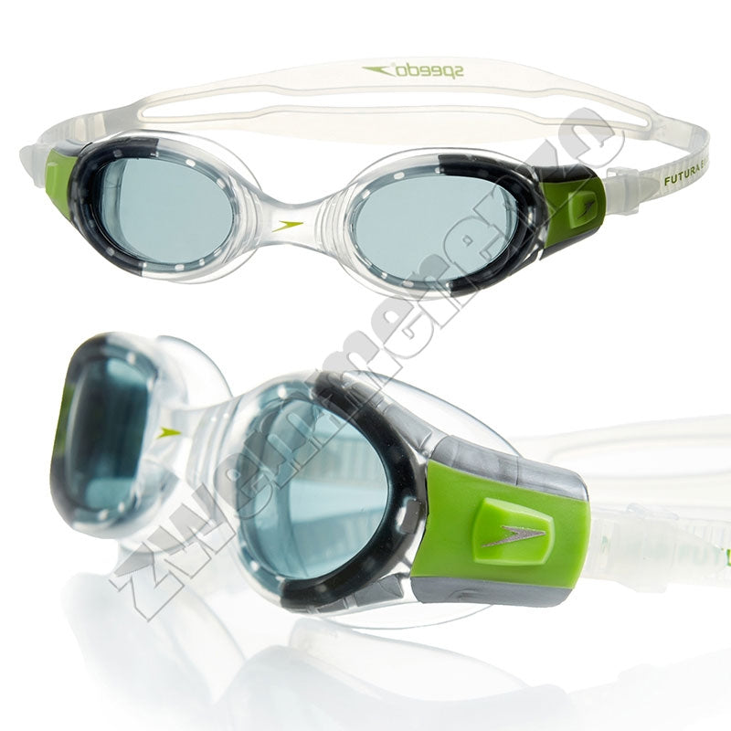 Speedo Junior Futura Biofuse green