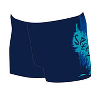 Speedo Mauro short jr. Navy/Mystic
