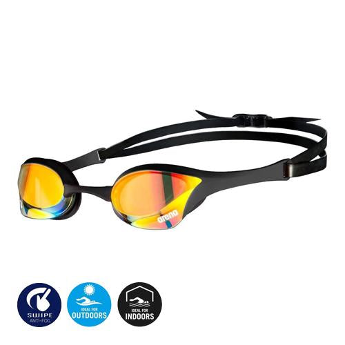 Arena Cobra Ultra Swipe Mr yellow-copper-black (5353791586467)